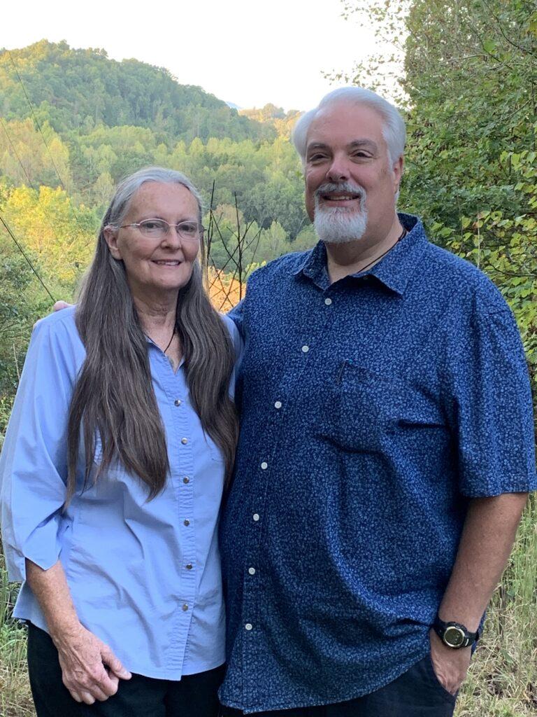 Nancy & Eric HopeWell Farm