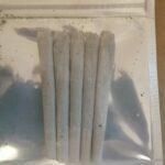 Hemp Flower Preroll Pack